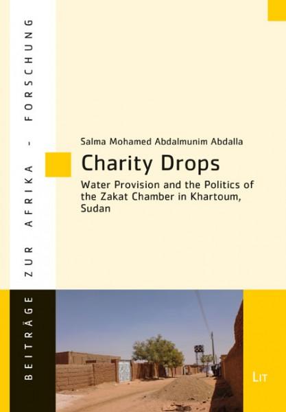 Charity Drops