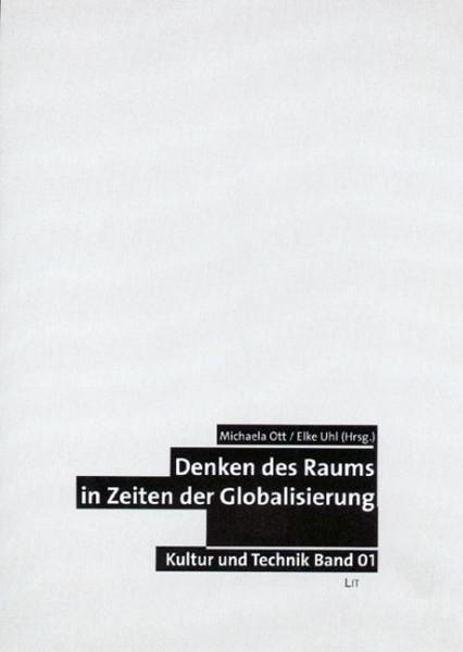 Denken des Raums in Zeiten der Globalisierung