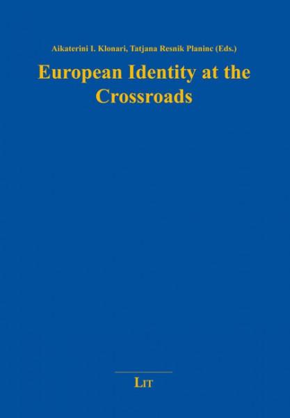European Identity at the Crossroads