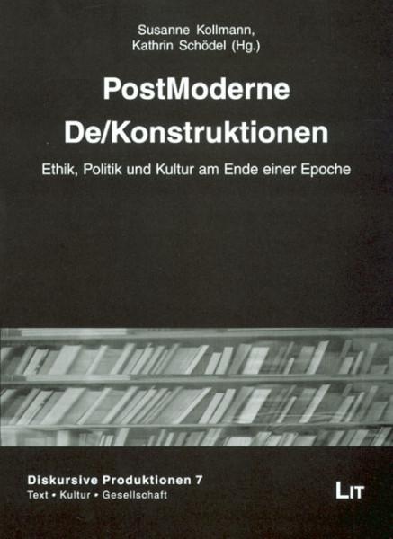PostModerne De/Konstruktionen