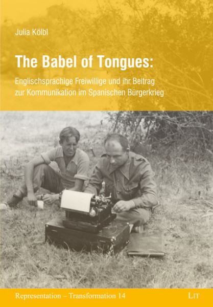 The Babel of Tongues