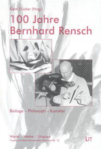 100 Jahre Bernhard Rensch
