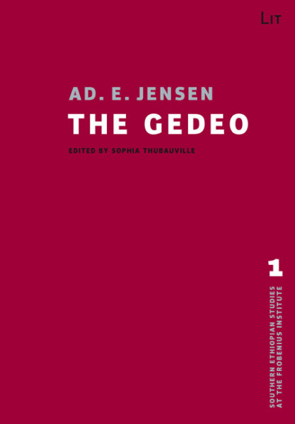 The Gedeo