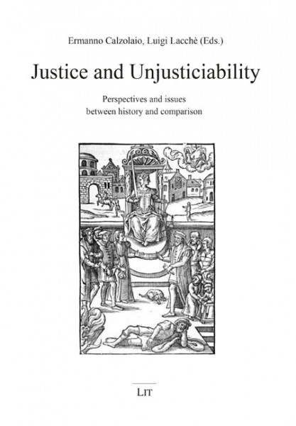 Justice and Unjusticiability