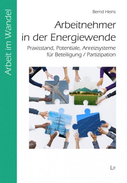 Arbeitnehmer in der Energiewende