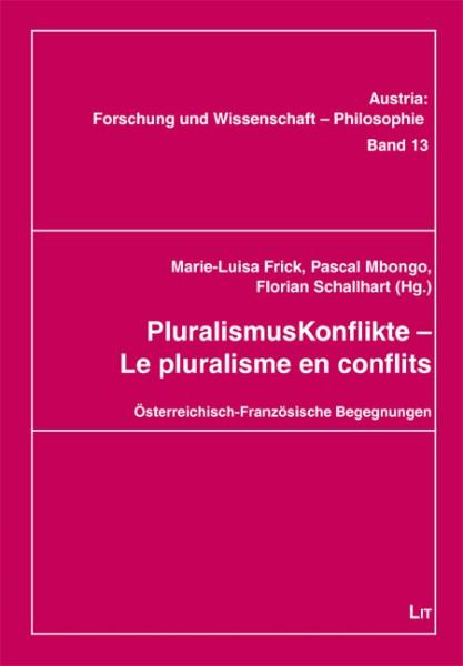 PluralismusKonflikte - Le pluralisme en conflits