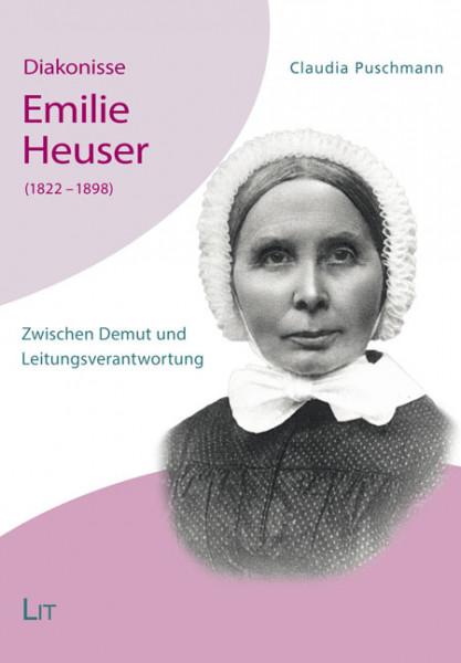 Diakonisse Emilie Heuser (1822 - 1898)