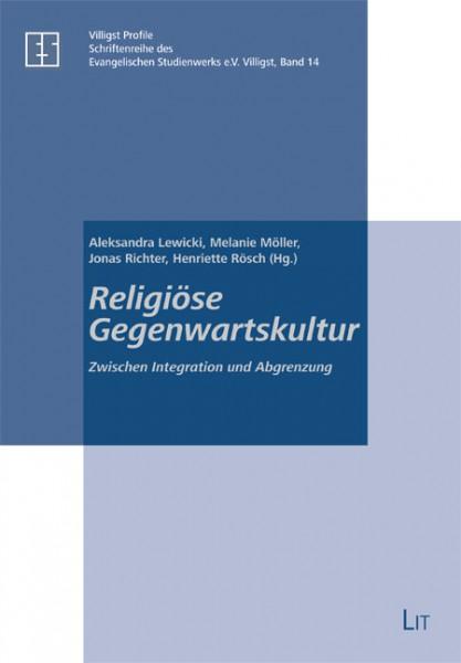Religiöse Gegenwartskultur