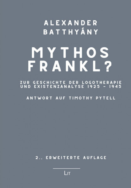 Mythos Frankl?