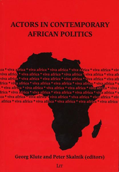 Actors in Contemporary African Politics