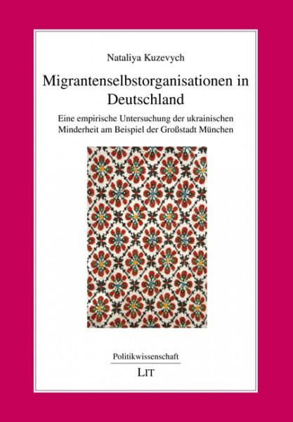 Migrantenselbstorganisationen in Deutschland