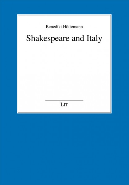 Shakespeare and Italy