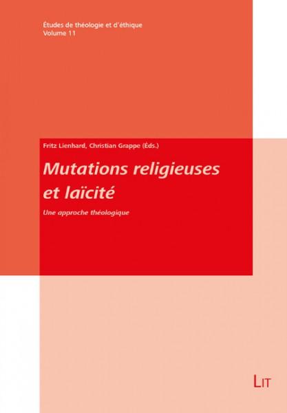 Mutations religieuses et laïcité