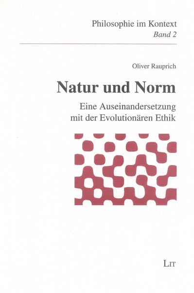 Natur und Norm
