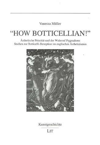 """How Botticellian!"""