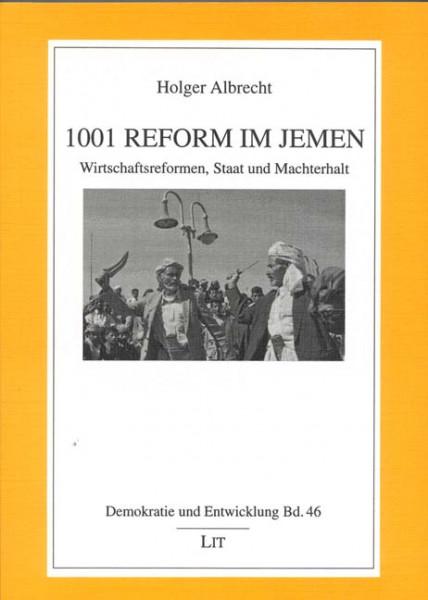1001 Reform im Jemen