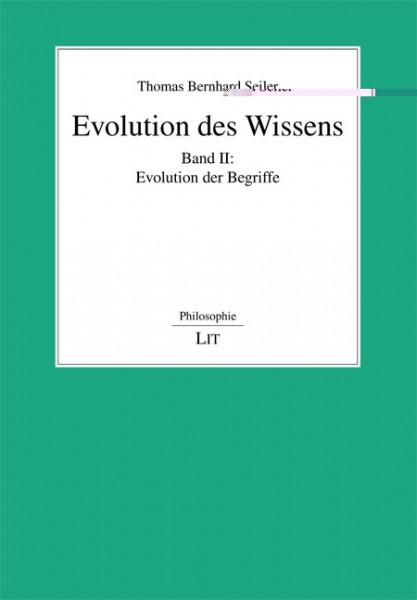 Evolution des Wissens