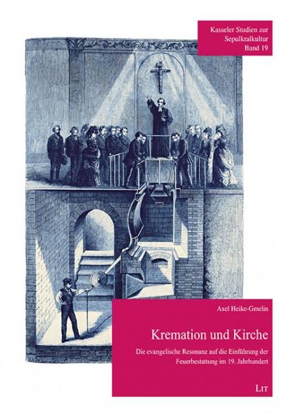 Kremation und Kirche
