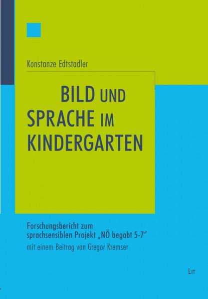 Bild und Sprache im Kindergarten