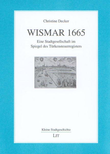 Wismar 1665