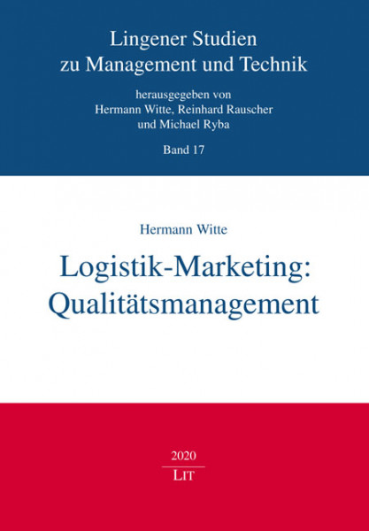 Logistik-Marketing: Qualitätsmanagement