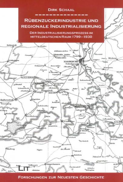 Rübenzuckerindustrie und regionale Industrialisierung