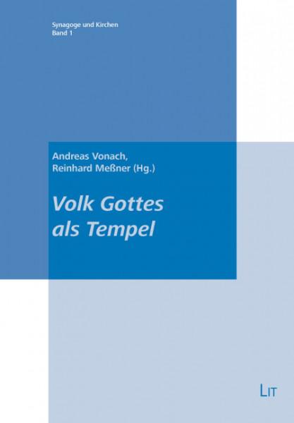 Volk Gottes als Tempel