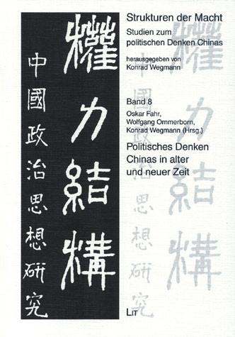 Politisches Denken Chinas in alter und neuer Zeit