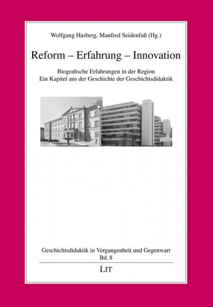 Reform - Erfahrung - Innovation
