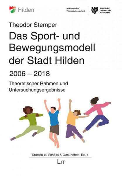 Das Sport- und Bewegungsmodell der Stadt Hilden