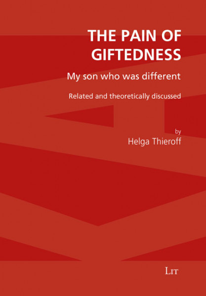 The pain of giftedness