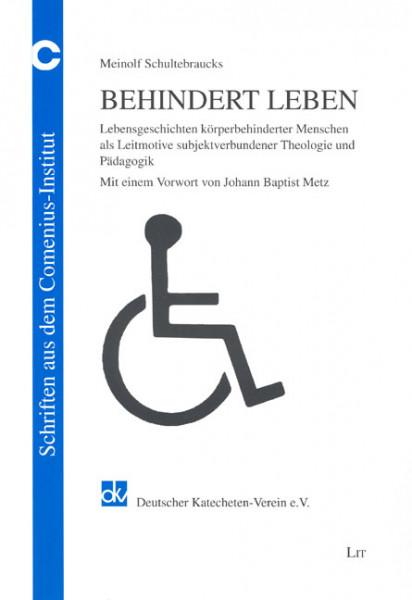 Behindert leben