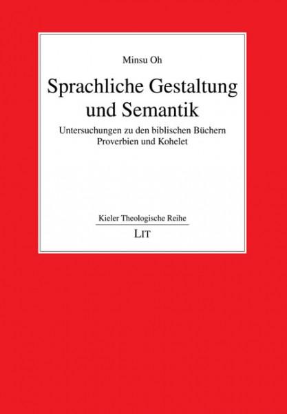 Sprachliche Gestaltung und Semantik
