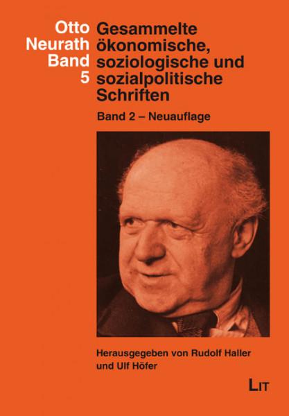 Gesammelte ökonomische, soziologische und sozialpolitische Schriften