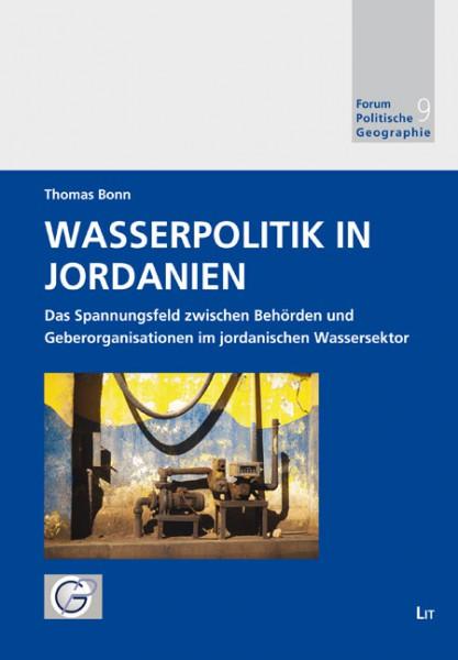 Wasserpolitik in Jordanien