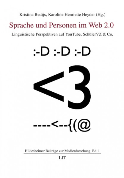 Sprache und Personen im Web 2.0