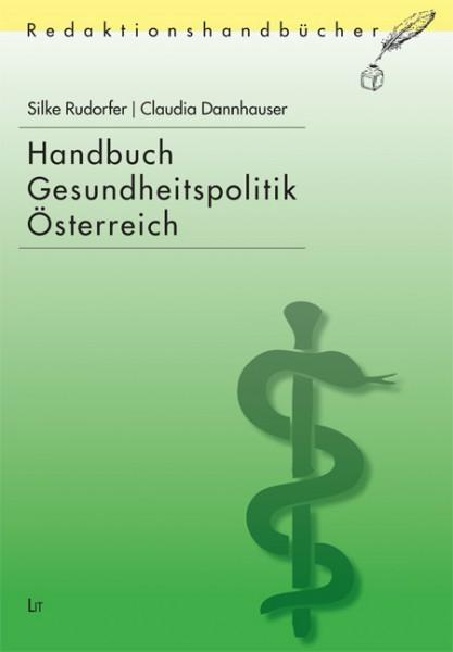 Handbuch Gesundheitspolitik Österreich