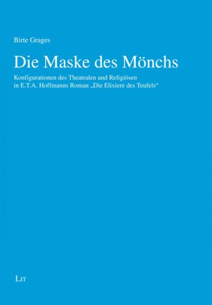 Die Maske des Mönchs