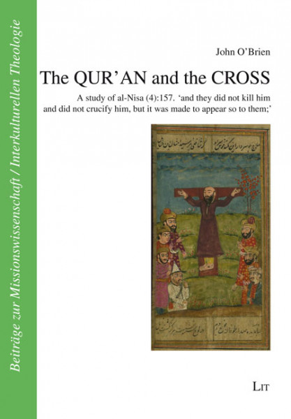 The QUR'AN and the CROSS
