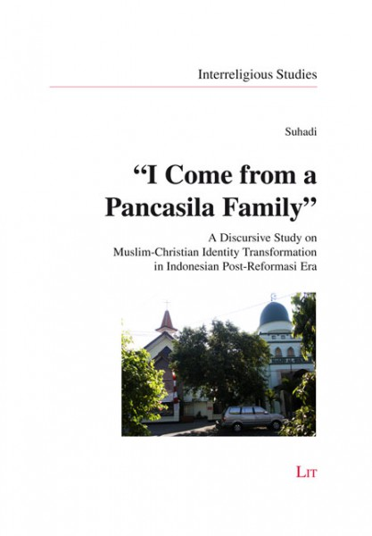 """""""I Come from a Pancasila Family"""""""