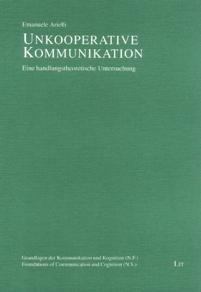 Unkooperative Kommunikation
