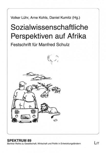 Sozialwissenschaftliche Perspektiven auf Afrika