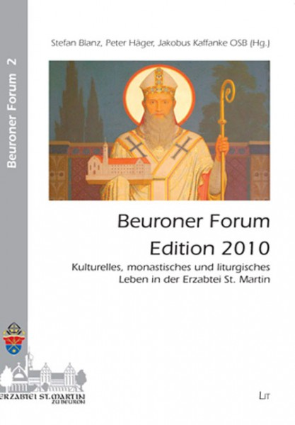 Beuroner Forum - Edition 2010