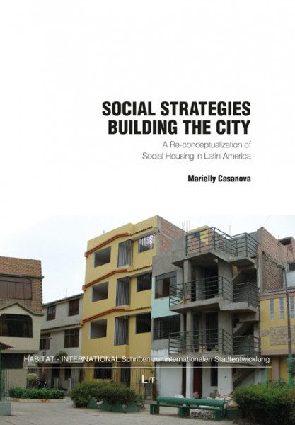 Social Strategies Building the City