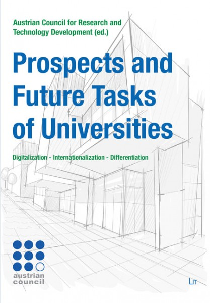 Prospects and Future Tasks of Universities