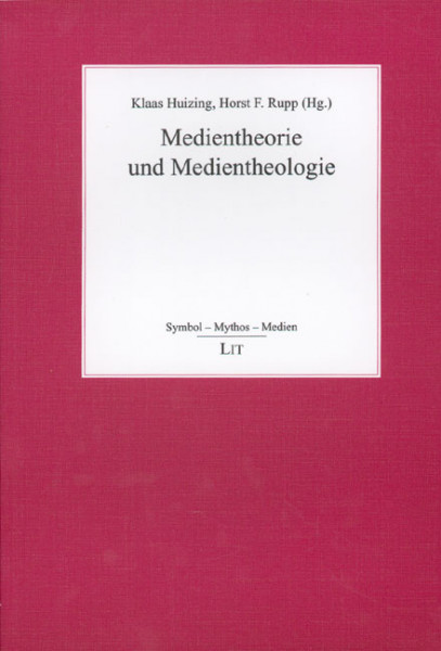 Medientheorie und Medientheologie