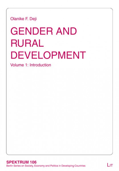 Gender and Rural Development