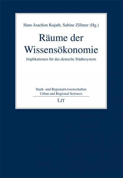 Räume der Wissensökonomie