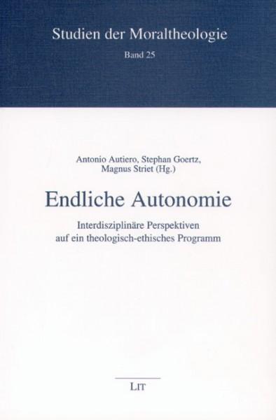 Endliche Autonomie