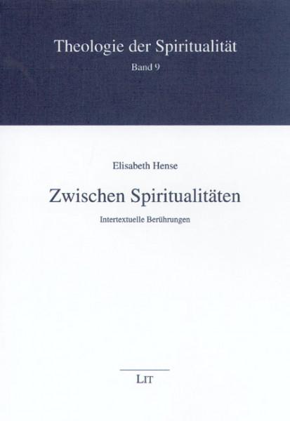 Zwischen Spiritualitäten